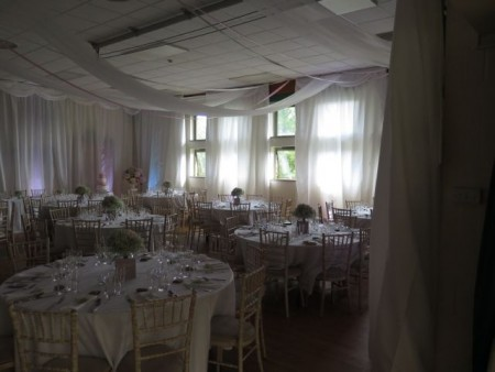 Wedding Styling Stroud