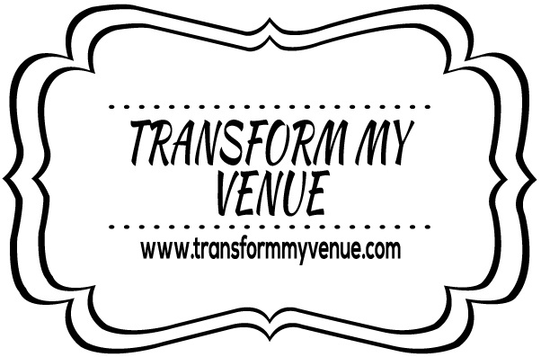 Transform My Venue