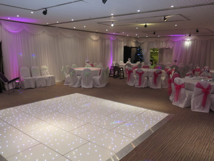 Gloucestershire Draping Hire
